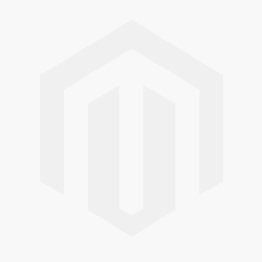 Colourful Pacifier turquoise silver pendant