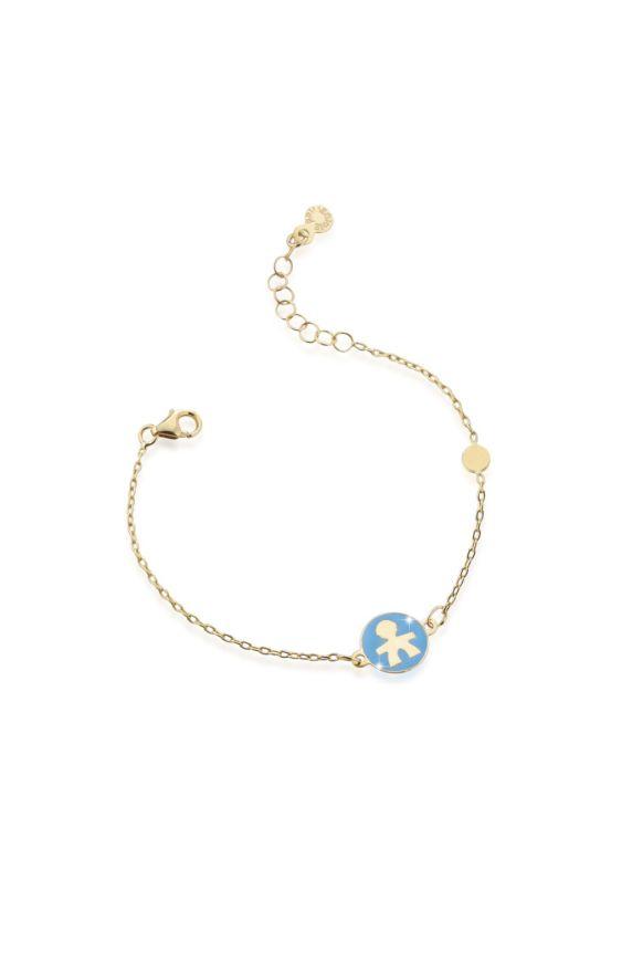 Bracelet Icon Male